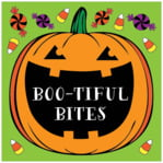 Jack-o-Lantern Custom labels