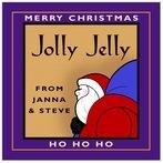 Santa custom labels
